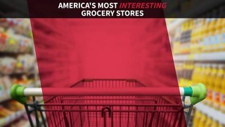 The Most Interesting Grocery Stores