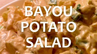 Bayou Potato Salad