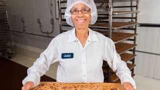 Greyston Bakery: Changing Lives