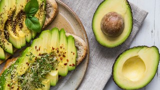 Surprising Reasons to Eat an Avocado