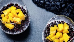 Forbidden Black Rice Is the Best Kind