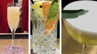 Easy (Yet Classy) Summer Cocktails